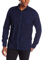 Nudie Jeans Men's Henry Solid Shirt