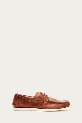 The Frye Company Briggs Boat Shoe