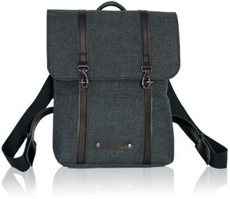 Bonendis London Backpack Blue Black