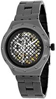 Swatch Vatel Collection YAB101G Men's Analog Watch