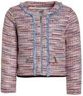 Karl Lagerfeld Light jacket multicolor
