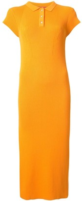 Manning Cartell Australia MVP ribbed knit dress