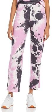Aqua Tye Dyed Pull On Pants - 100% Exclusive