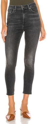 Rag & Bone Nina High Rise Ankle Skinny. - size 23 (also