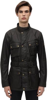 Belstaff Trialmaster Waxed Cotton Jacket