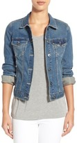 Vince Camuto Petite Women's Two By Jean Jacket