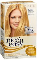Clairol Nice N Easy, Permanent Hair Color, Extra Light Blonde - Kit