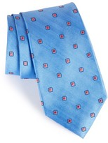 Nordstrom Men's Open Ground Silk Tie