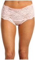 Hanky Panky Silky Skin High Rise Panty Women's Underwear
