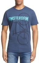 Junk Food Clothing Amsterdam Tee - 100% Exclusive