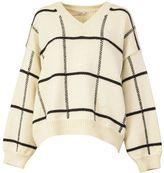 Dries Van Noten Tanju Striped Sweater