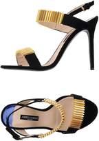 Alberto Guardiani Sandals - Item 44806528