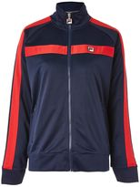 Fila Funnel Neck Tracksuit Jacket by