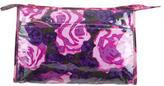 Kate Spade Floral Cosmetic Bag