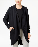 Nike Modern Fleece Open-Front Cardigan