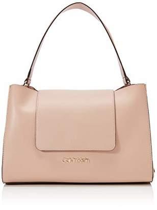 Calvin Klein ENFOLD TOP HANDLE Women's Cross-Body Bag, (B x H x T)