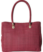 Cole Haan Benson Woven Tote