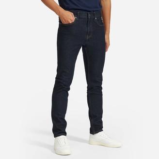 Everlane The Skinny Fit Performance Jean   Uniform