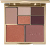 Stila Perfect Me Perfect Hue Eye & Cheek Palette in Rose.