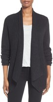 Nic+Zoe Pixel Pop Open Cardigan