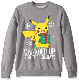 Pokemon Men's Sweater