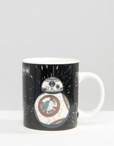 Gifts Star Wars BB8 Heat Change Mug