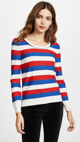 Sonia Rykiel Round Neck Sweater