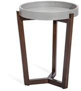 Interlude Ansley Tray Top Frame End Table
