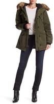 G Star Attacc Mid Rise Straight Leg Jean