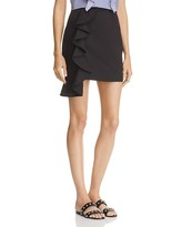 Lucy Paris Marie Ruffle Skirt - 100% Bloomingdale's Exclusive