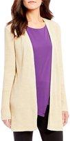 Preston & York Taylor Long Sleeve Knit Cardigan