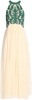 Ganni Long dresses