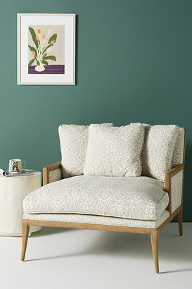 Anthropologie Florence Chaise By in Assorted Size ALL