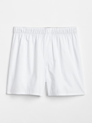 "Gap 4.5"" Oxford Boxers"