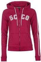 Soul Cal SoulCal Deluxe SCCO Hoodie