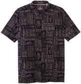 Quiksilver Men's Guru Short Sleeve Shirt 8141717