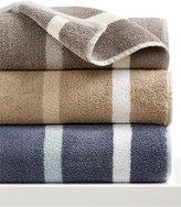 Hotel Collection Contrast Stripe Bath Towel
