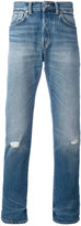 Edwin straight leg jeans - men - Cotton - 30