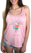 Neoclassics Desert Love Flamingo Love Flow Tank Top