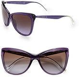 Dolce & Gabbana Square Cat's-Eye Sunglasses
