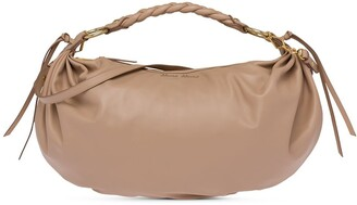 Miu Miu Tassel Shoulder Bag