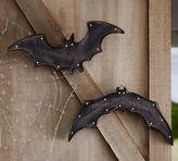 Pottery Barn Lit Bat Wings