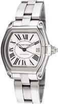 Cartier Women's Vintage Roadster Automatic 2510 Watch, 36mm