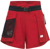 Thumbnail for your product : Nike Tennis Utility Shorts