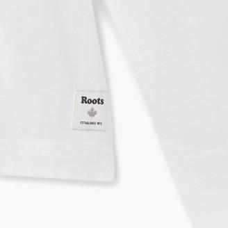 Roots Mens Rowing Club Long sleeve T-shirt