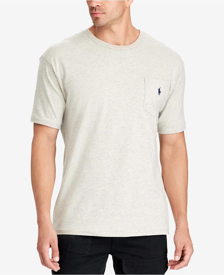 Tall Cotton Shirt Men T Big And Pocket e29IWEDHY