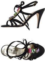 TALON ROUGE High-heeled sandals