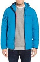 Patagonia Nano-Air ® Hooded Water Repellent Jacket