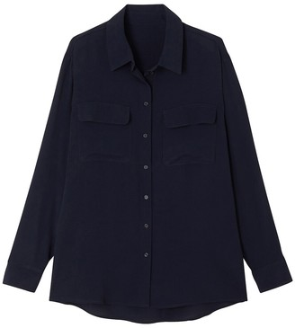 La Redoute Collections Long-Sleeved Shirt