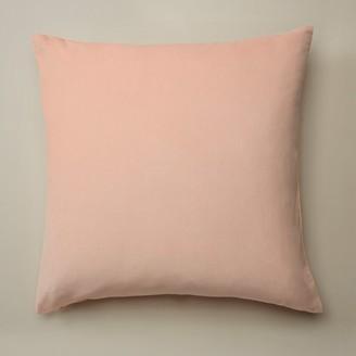 """Oui Velvet Citrus Pillow Cover 20"""" X 20"""""""